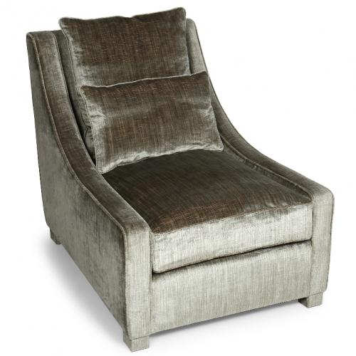 JAFFRAY OCCASIONAL CHAIR