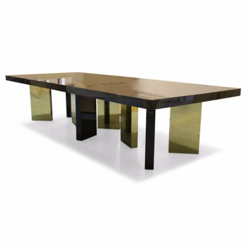 JUDKIN DINING TABLE