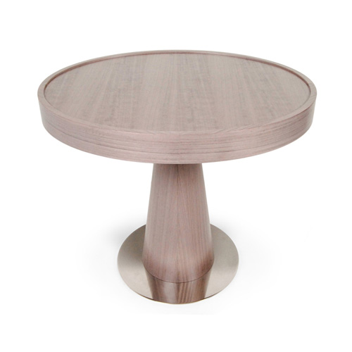 Kendrum SIDE TABLE (BERKELEY HOTEL- CHELSEA SUITES)