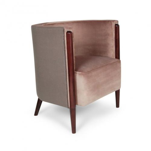 LENDENFELD OCCASIONAL CHAIR