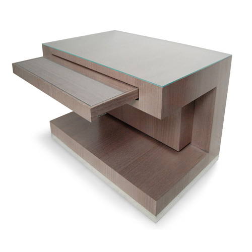 Leuchar SIDE TABLE (BERKELEY HOTEL- CHELSEA SUITES)